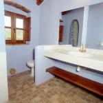 Baño casa de la Maestra