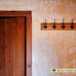 Detalle casa de la Maestra